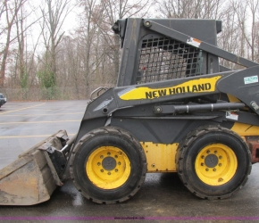 NEW HOLLAND LS160?v=1611064619
